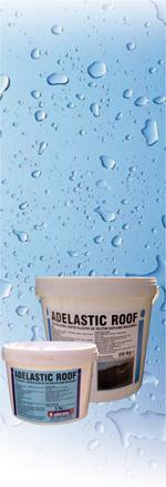 Adelastic Roof