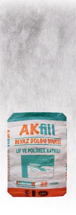 Akfill Dolgu