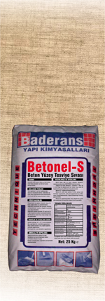 Betonel-S