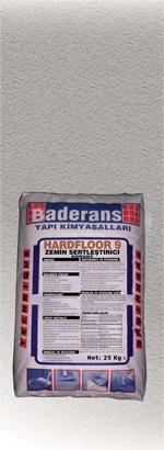 Hardfloor 9