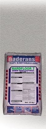Hardfloor 7